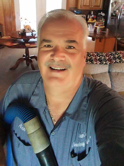 About Us Alan S Cleaning Service Carpet Upholstery And